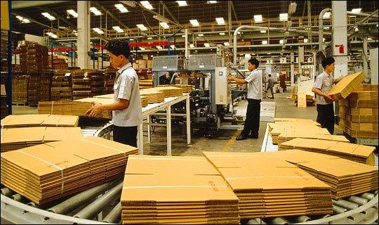 Dịch Vụ Dọn Nhà chuyên cung cấp thùng carton chất lượng tại huyện Củ Chi