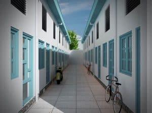 Dịch vụ chuyển nhà trọ giá rẻ uy tín quận Bình Tân