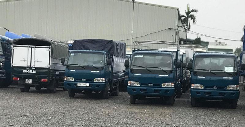 Cho thuêgiá cho thuê xe tải 5 tấnxe tải chở hàng q9