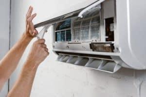 di dời máy lạnh quận Gò Vấp