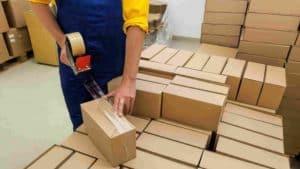 Chuyên mua, Bán thùng carton chuyển nhà quận Phú Nhuận