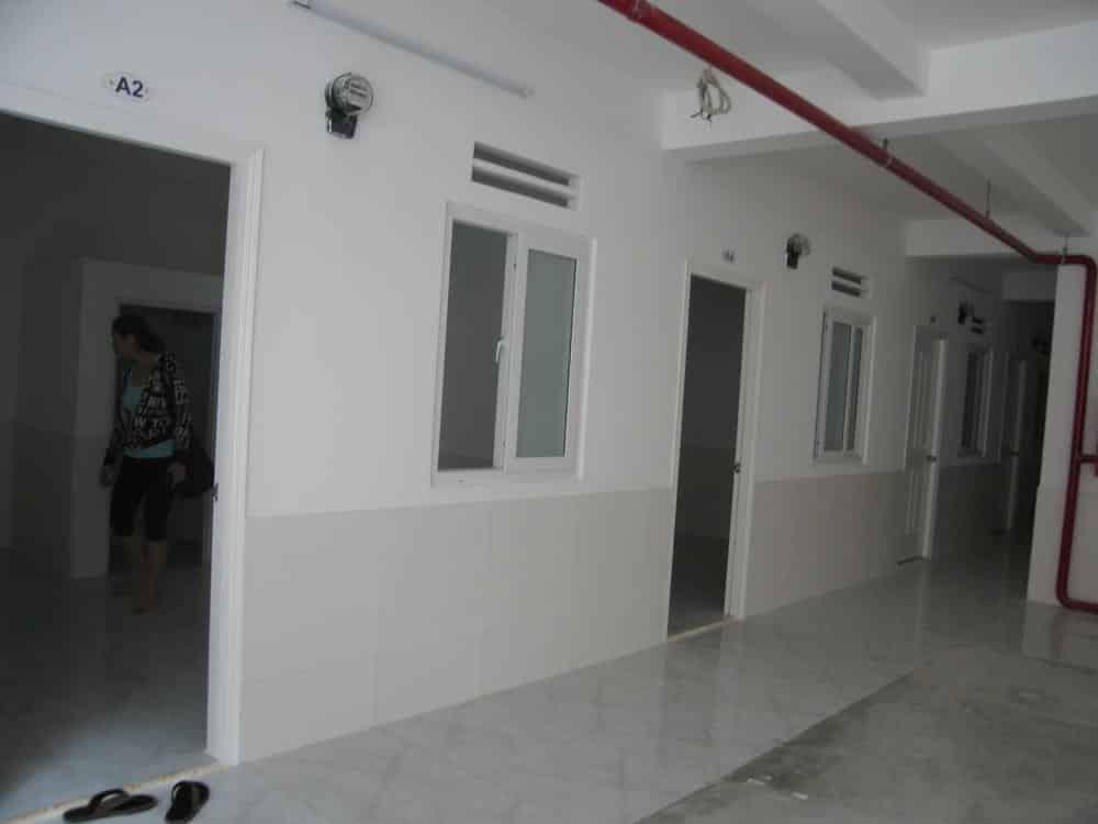 Dịch vụ chuyển nhà trọ giá rẻ uy tín quận Tân Bình