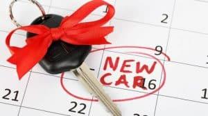 Chọn ngày hợp phong thủy để có thể xem được ngày tốt mua xe
