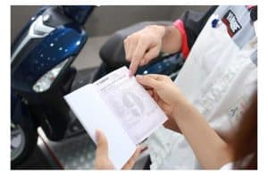 Những điều khi mua xe máy bạn cần biết