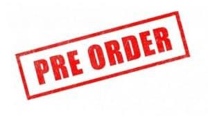 Pre Order là gì?