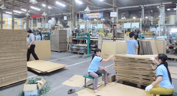 Chuyên mua, Bán thùng carton chuyển nhà huyện Nhà Bè
