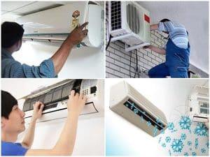 Dịch Vụ Dọn Nhà là đơn vị tháo lắp di dời máy lạnh uy tín