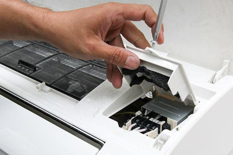 Tháo lắp máy lạnh quận Thủ Đức