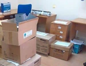 Chuyên mua, Bán thùng carton chuyển nhà quận 12