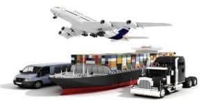 Vận chuyển hàng không là sự chọn hàng đầu của nhiều mặt hàng quan trọng