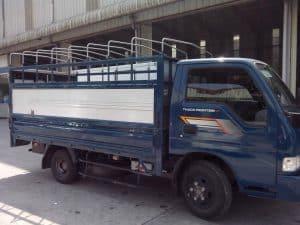Nên mua xe tải 2 tấn loại nào tốt