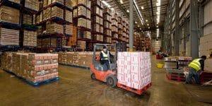 Dịch vụ chuyển kho xưởng trọn gói huyện Củ Chi