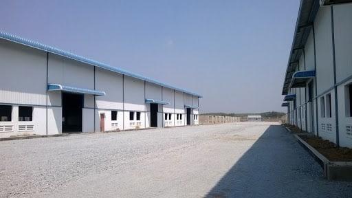 Những ưu điểm của dịch vụ cho thuê kho quận Gò Vấp