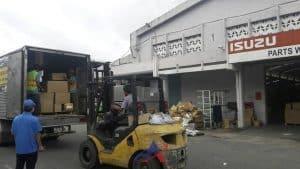 Những lưu ý cần biết nếu thuê đơn vị vận chuyển kho xưởng