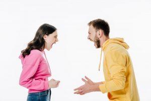 Không nên cãi nhau khi chuyển đến nhà mới