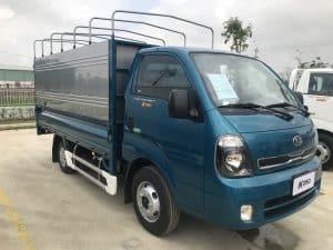 Xe tải KIA K250