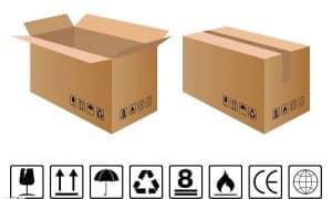 ký hiệu hàng hóa trên thùng carton
