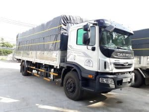 Xe tải Deawoo