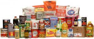 Đóng gói bao bì sản phẩm và thực phẩm khô gói bao bì sản phẩm và thực phẩm khô
