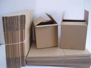 Thùng carton là đơn vị chuyên cung cấp thùng carton uy tín