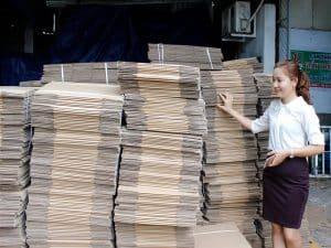 Dịch Vụ Dọn Nhà là địa điểm cung cấp thùng carton uy tín - chất lượng hơn 10 năm qua