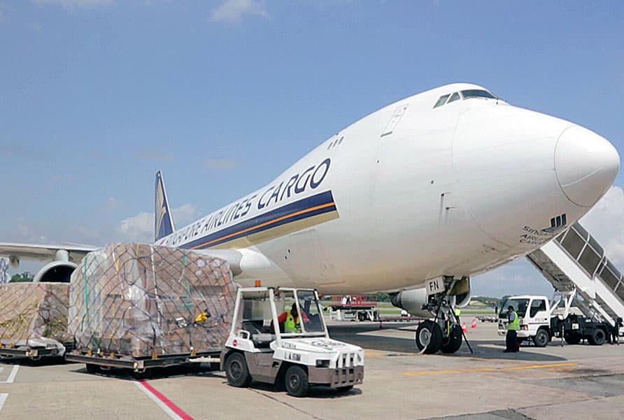 Mua thùng carton đóng hàng đi máy bay ở đâu tốt?