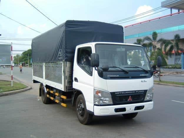 Dịch vụ cho thuê xe tải 3 tấn giá rẻ tại TPHCM