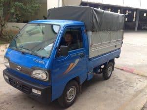 Xe tải 5 tạ chất lượng tại Dịch Vụ Dọn Nhà