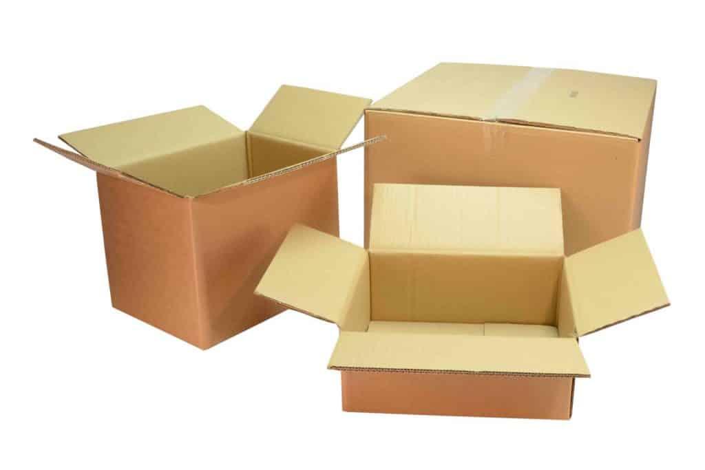 Địa điểm bán hộp carton nhỏ tphcm uy tín - chất lượng