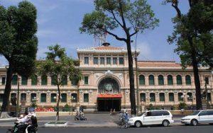 Bưu điện Đa Kao