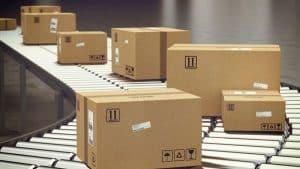 Thùng carton có rất nhiều tinh năng trong việc đóng gói hàng hoá