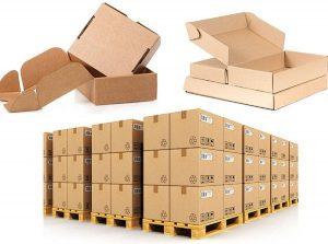 Chọn thùng carton vừa với sản phẩm của bạn