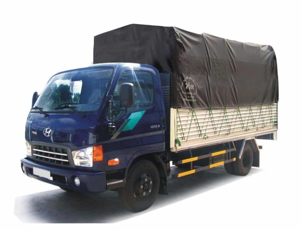 Bảng giá thuê xe tải 7 tấn giá rẻ