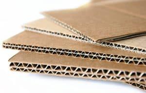 Thùng carton 7 lớp là gì? Ứng dụng đóng gói như thế nào?