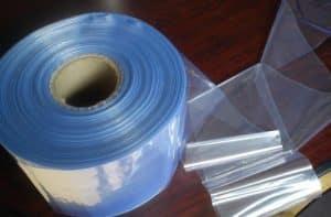 Màng co PVC mềm