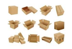 Đặc tính của thùng carton