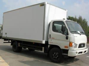 Xe tải 3 tấn chất lượng tại TPHCM