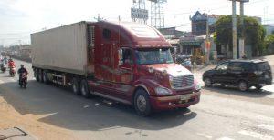 Giá thành thuê xe tải uy tín tại Dịch Vụ Dọn Nhà