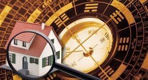 Phong thuỷ làm nhà giúp mang lại nhiều tài lộc cho gia chủ