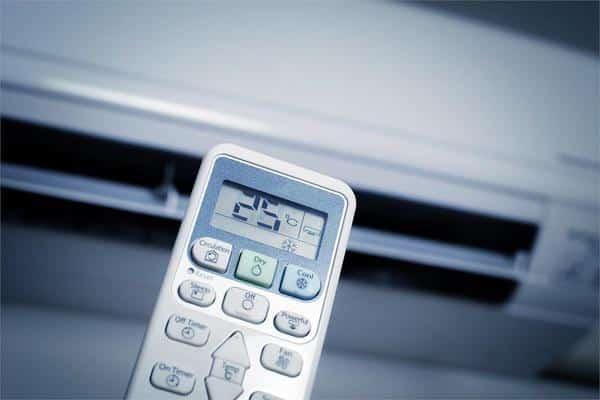 [Giải đáp] Nhiệt độ thấp nhất của máy lạnh là bao nhiêu