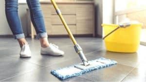 Làm mát sàn nhà