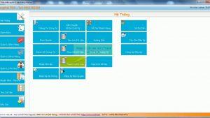 Phần mềm quản lý kho vật tư miễn phí Adaline