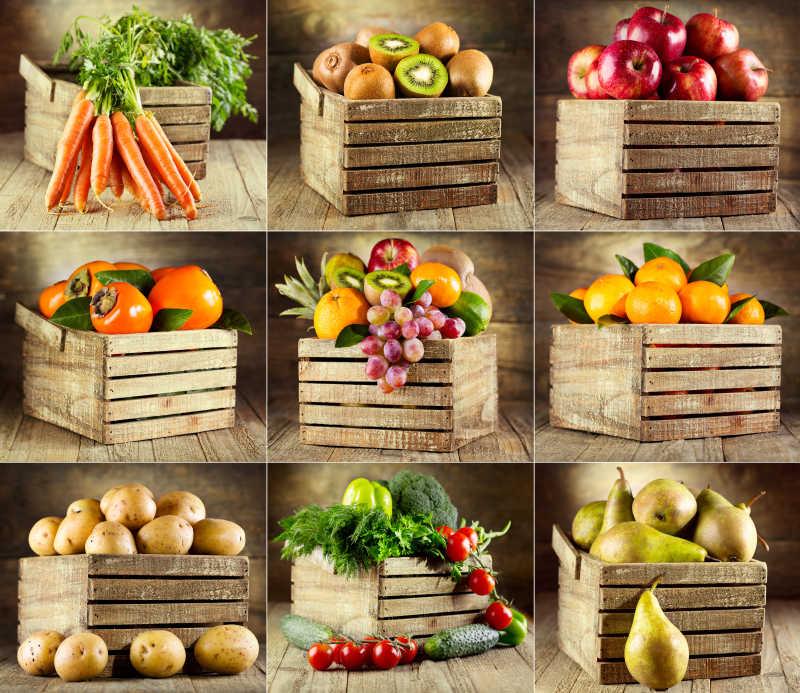 Bảo quản và vận chuyển trái cây đi xa