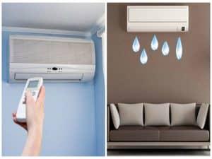 [Giải đáp] Máy lạnh chảy nước có tốn điện không?