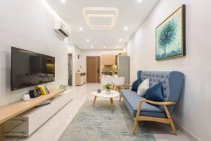 Tránh những căn chung cư nhỏ hẹp và bịt kín