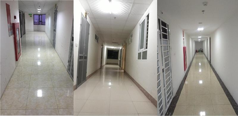 Một căn hộ tốt không nên có hướng cửa trực diện sang nhà đối diệnMột căn hộ tốt không nên có hướng cửa trực diện sang nhà đối diện