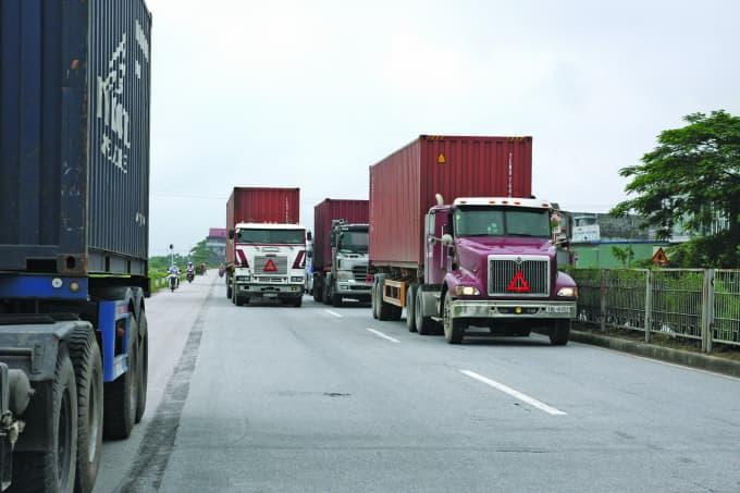 Những rủi ro trong quá trình vận chuyển hàng hóa bạn cần biết