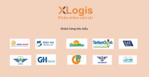 Phần mềm Quản lý Vận tải XLogis