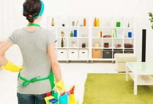 Mách đến bạn những cách dọn dẹp nhà cửa gọn gàng, sạch sẽ