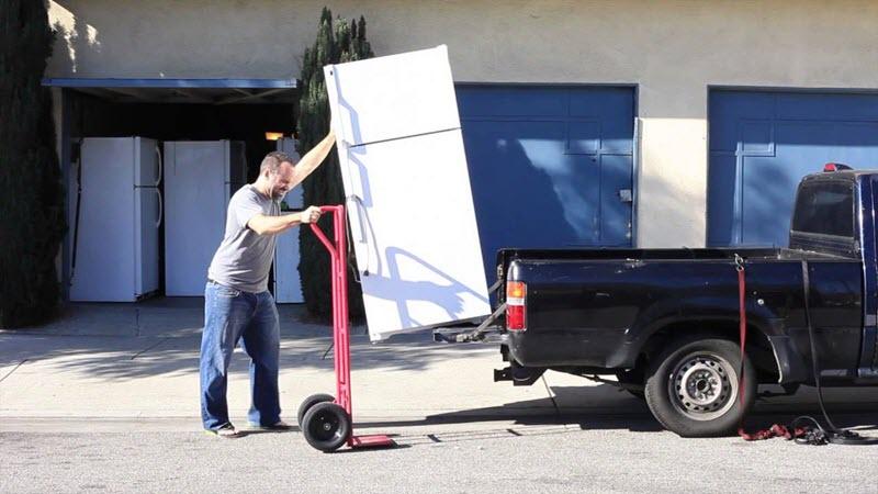 Di chuyển máy lạnh khi chuyển nhà